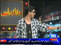 Mazaaq Raat 6th August 2014 by Nauman Ijaz on Wednesday at Dunya News
