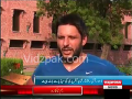 Shahid Afridi Refused To Take Direction From New Coach Waqar Younis