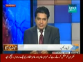 Faisla Awam Ka 10th August 2014 by Asma Shirazi on Sunday at Dawn News