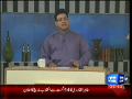 Hasb-e-Haal 10th August 2014 by Junaid Saleem,Sohail Ahmed and Najia on Sunday at Dunya News