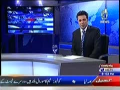 Live With Talat 12th August 2014 by Talat Hussain on Tuesday at Ajj News TV