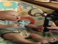 aby Boy Goes Crazy Over Listen Music