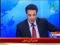 Live With Talat 14th August 2014 by Talat Hussain on Thursday at Ajj News TV