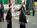 Pakistan India Wagah Border Ceremony