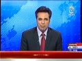 Live With Talat 15th August 2014 by Talat Hussain on Friday at Ajj News TV