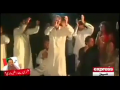 After Pervez Khattak Umar Riaz Abbasi Dancing In Jalsa