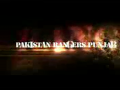 Parade From Pakistan Rangers Like Clockwork