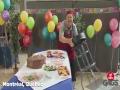 Mess Up In Birthday Celebration Funny Prank