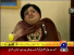 Funny Parody Of Shireen Mazari On Civil Disobedience
