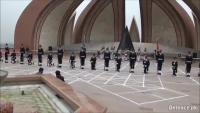Watch Mind Blowing Parade Performance