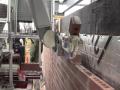 Robot Building A Brick Wall