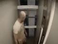 The Elevator Prank