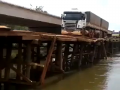 What A Wood Bridge - Must Watch