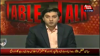 Table Talk 1st September 2014 by Adil Abbasi on Monday at Abb Takk