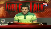 Table Talk 2nd September 2014 by Adil Abbasi on Tuesday at Abb Takk