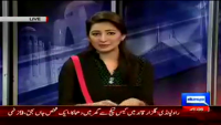 Khabar Ye Hai 2nd September 2014 by Rauf Klasara, Saeed Qazi and Shazia Zeeshan on Tuesday at Dunya News