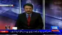 Khabar Ye Hai 3rd September 2014 by Rauf Klasara, Saeed Qazi and Shazia Zeeshan on Wednesday at Dunya News