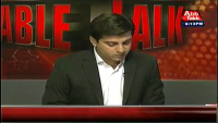 Table Talk 8th September 2014 by Adil Abbasi on Monday at Abb Takk