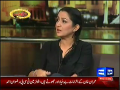 Mazaaq Raat 10th September 2014 by Nauman Ijaz on Wednesday at Dunya News