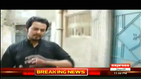 Shabir Tou Dekhe Ga 12th September 2014 by Ali Rizvi on Friday at Express News