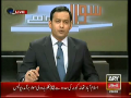 Sawal Yeh Hai 12th September 2014 by Dr. Danish on Friday at ARY News
