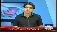 To The Point – 14th September 2014 by Shahzeb Khanzada on Monday at Express News