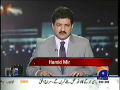 Capital Talk 15th September 2014 by Hamid Mir on Monday at Geo News