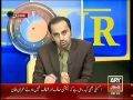 11th Hour 15th September 2014 by Waseem Badami on Monday at ARY News