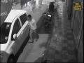 Laptop Stolen in Minutes – Strange Trick