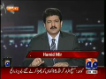 Capital Talk 16th September 2014 by Hamid Mir on Tuesday at Geo News