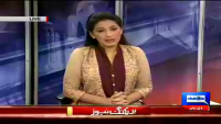Khabar Ye Hai 17th September 2014 by Rauf Klasara, Saeed Qazi and Shazia Zeeshan on Wednesday at Dunya News