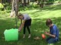 How To Fill Up A Bunch Of Water Balloons At Once
