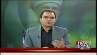 Mazrat Kay Sath 18th September 2014 by Saifan Khan on Thursday at News One