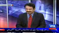 Khabar Ye Hai 18th September 2014 by Rauf Klasara, Saeed Qazi and Shazia Zeeshan on Thursday at Dunya News