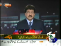 Capital Talk 18th September 2014 by Hamid Mir on Thursday at Geo News