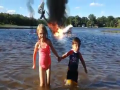 Kids In Action - This Is Actually Soo Cool