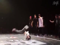 Epic Dance Performance