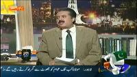 Khabar Naak 21st September 2014 by Aftab Iqbal on Sunday at Geo News