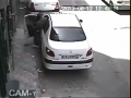 What A Robbery