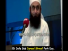 Maulana Tariq Jameel New Video Bayan Hajj