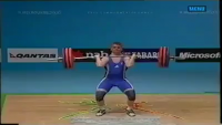 Shuja Ud Din Malik Performed At International Level Of Heavy Weight Lifting