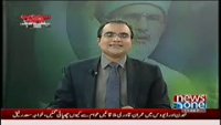 Mazrat Kay Sath 22nd September 2014 by Saifan Khan on Monday at News One