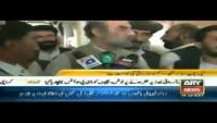 Aslam Raisani Funny answer to Journalists
