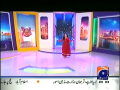 Hum Sab Umeed Say Hain 22nd September 2014 by Noor on Monday at Geo News