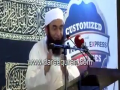 How Prophet Muhammad SAW Used To Slaughter - Maulana Tariq Jameel Bayan