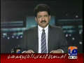 Capital Talk 23rd September 2014 by Hamid Mir on Tuesday at Geo News