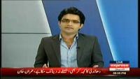 To The Point 24th September 2014 by Shahzeb Khanzada on Wednesday at Express News