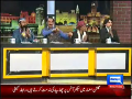 Mazaaq Raat 24th September 2014 by Nauman Ijaz on Wednesday at Dunya News
