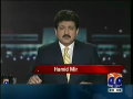 Capital Talk 24th September 2014 by Hamid Mir on Wednesday at Geo News