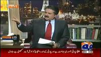 Khabar Naak 28th September 2014 by Aftab Iqbal on Sunday at Geo News